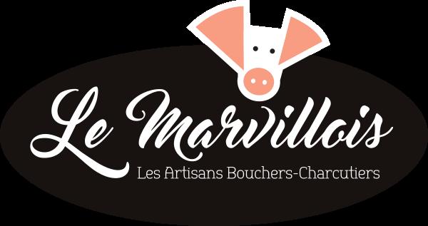Le Marvillois, les artisans bouchers-charcutiers à Montmedy 55